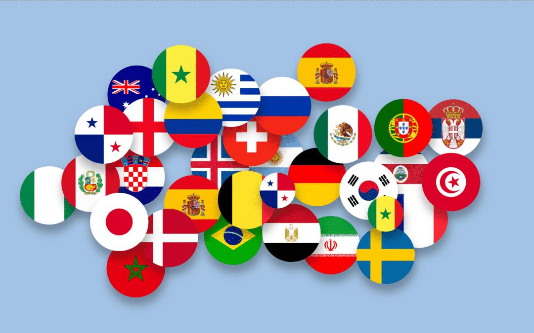 Liens annexes : Traductions, Interprétariats et Formations